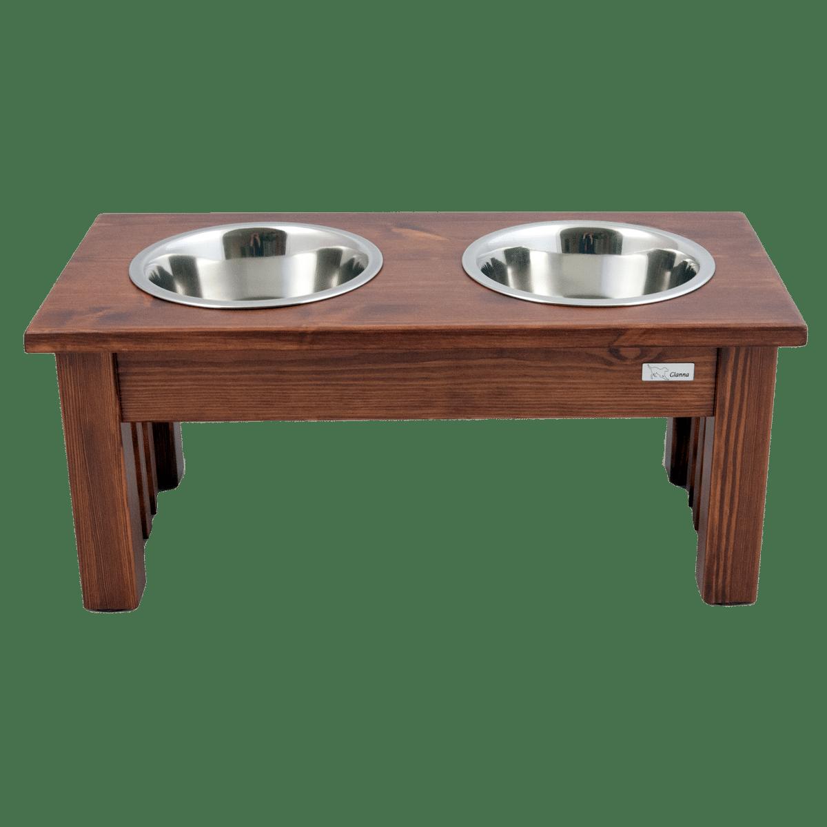 Elegant matbar till hunden - inredning till ditt kök