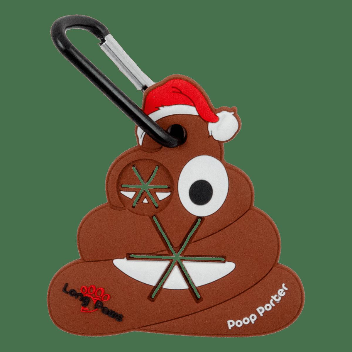 Poop porter- rolig julklapp till hundägaren