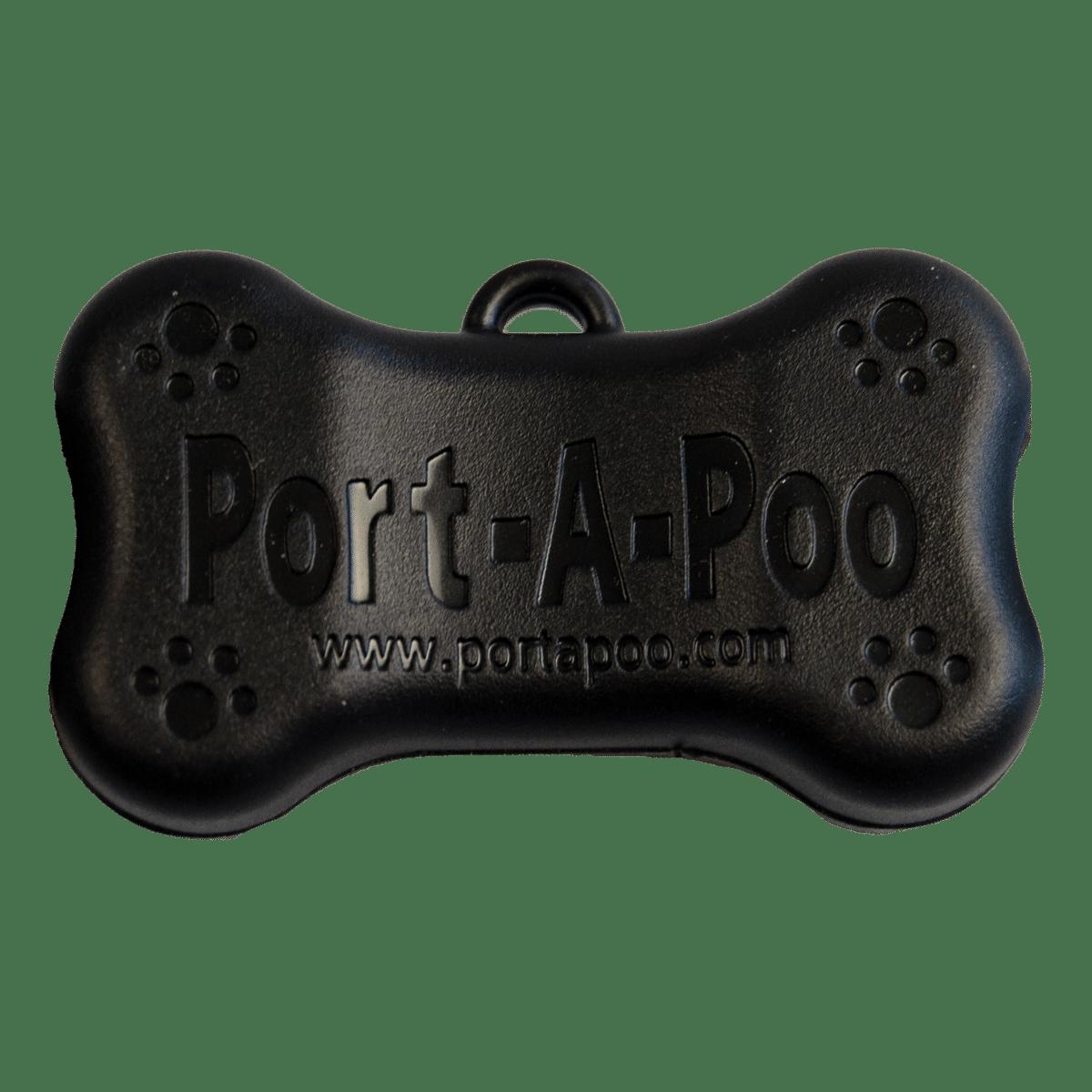 Port-a-poo smart hållare till hundens bajspåsar