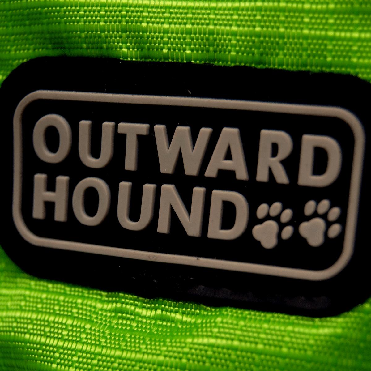 Smart väska till hundgodis
