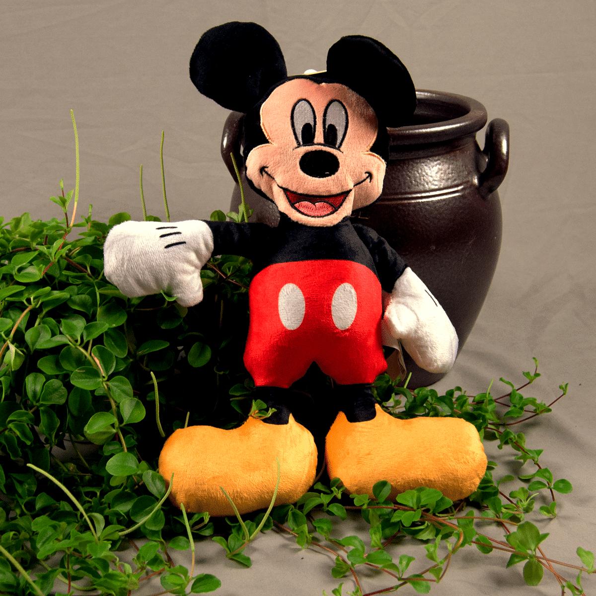 Disneys Musse Pigg- hundleksak